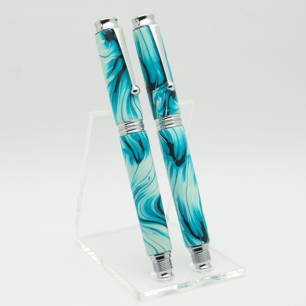 DIONE Fountain&Roller Pens Set 130