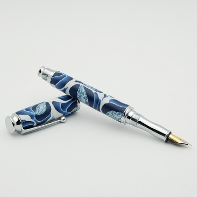 GZHEL Fountain Pen 147