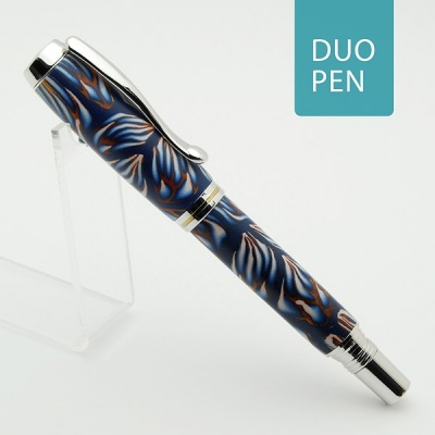 CHLORIS Duo Fountain&Roller Pen 154