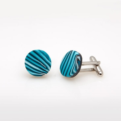 Arctic Night Cufflinks SC10