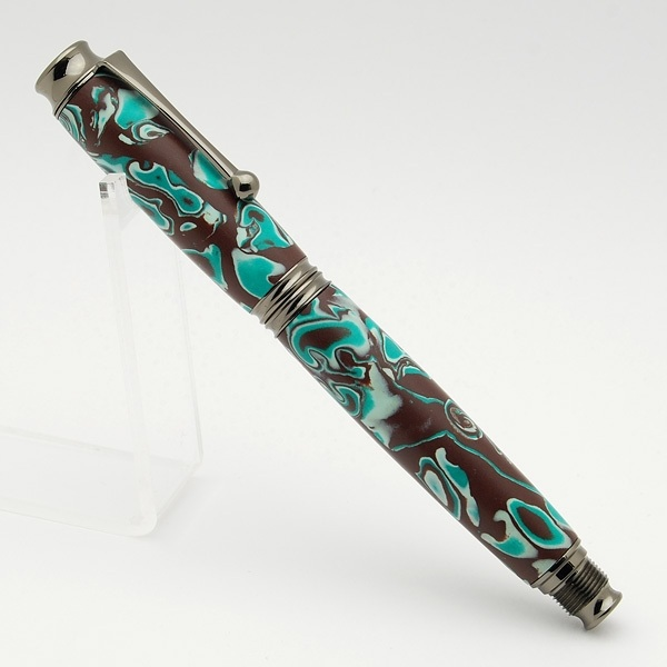 ARES Fountain Pen 180