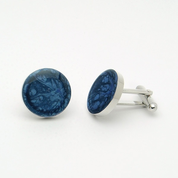 Nebula Cufflinks MC10
