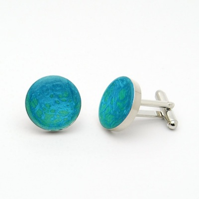 Nebula Cufflinks MC11