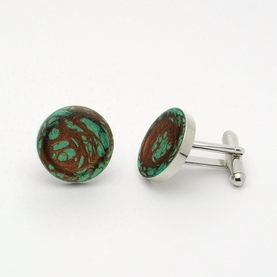 Nebula Cufflinks MC15