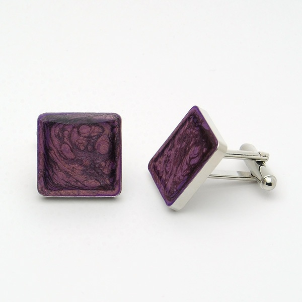 Nebula Cufflinks MS18