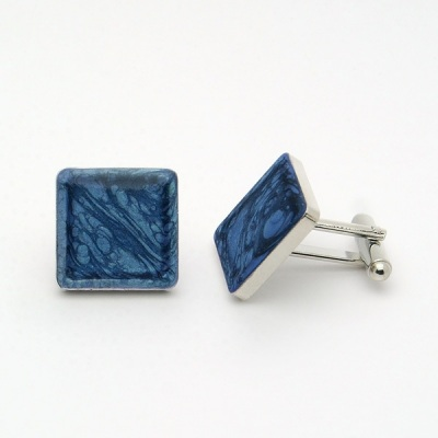 Nebula Cufflinks MS22