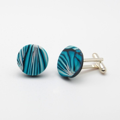 Arctic Night Cufflinks MC10