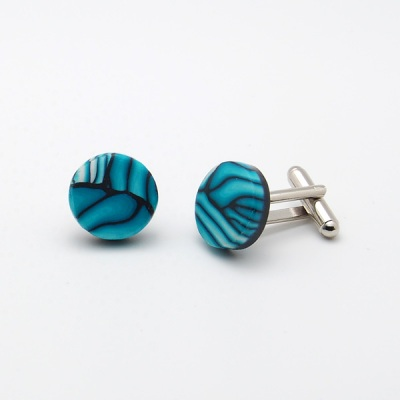 Arctic Night Cufflinks SC11