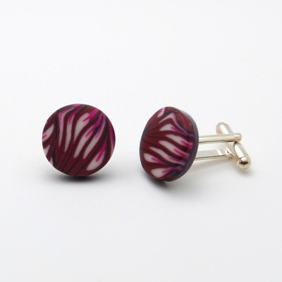 Chloris Cufflinks MC10