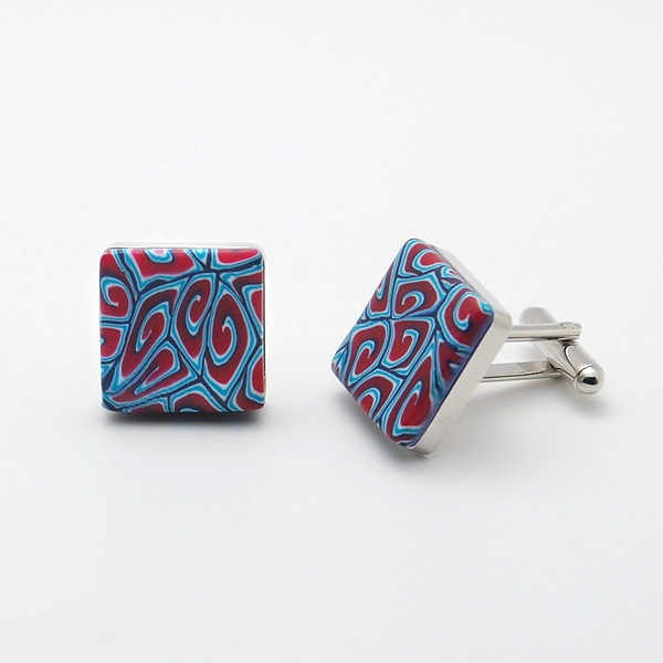 City Cufflinks MS10