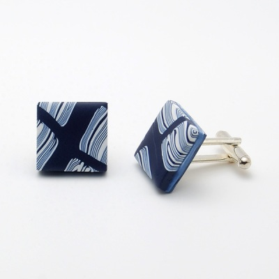 Inachus Cufflinks MS10