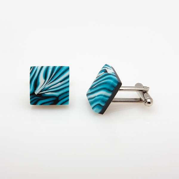 Arctic Night Cufflinks SS10