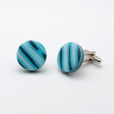 Poseidon Cufflinks MC11